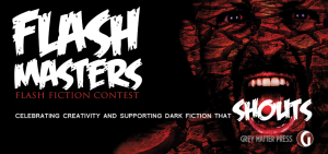 FLASH MASTERS Banner
